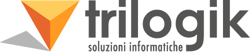 Trilogik Retina Logo
