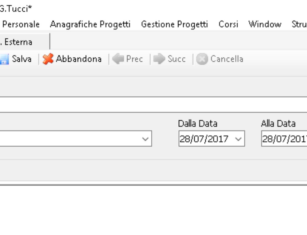 Antiope: Nuova versione 1.11 per il software di gestione del personale di Trilogik