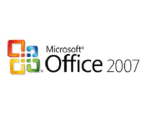 Office 2007: End of life