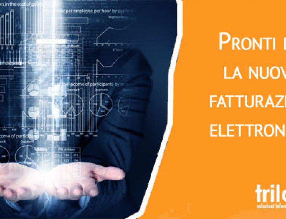 La Fatturazione Elettronica diventa obbligatoria per legge per tutte le aziende Private e Pubbliche