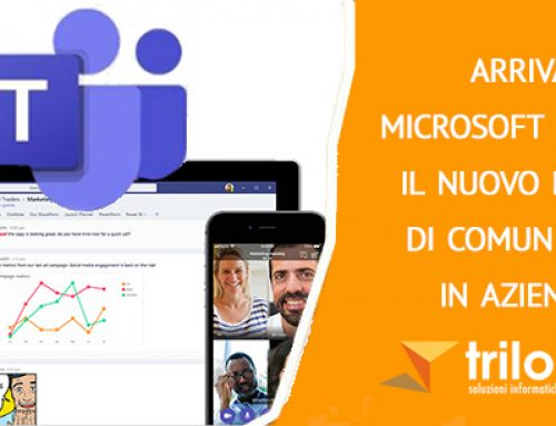 MICROSOFT TEAMS sostituirà SKYPE FOR BUSINESS online